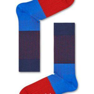 Купить Блочные 3-х цветные носки (темные) в America-store Днепр Украина