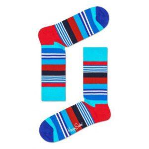 Купить носки в Голубую радужную полоску в магазине - America-store Днепр Украина