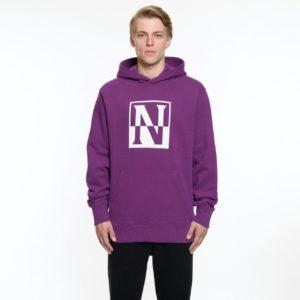 Купить Худи Napapijri фиолетовое в магазине - America-store Днепр Магдебургского права 𝟹