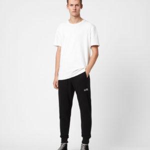 Мужские штаны ALLSAINTS черные